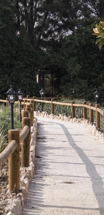 Finca Lomamour - La Vereda - Almería