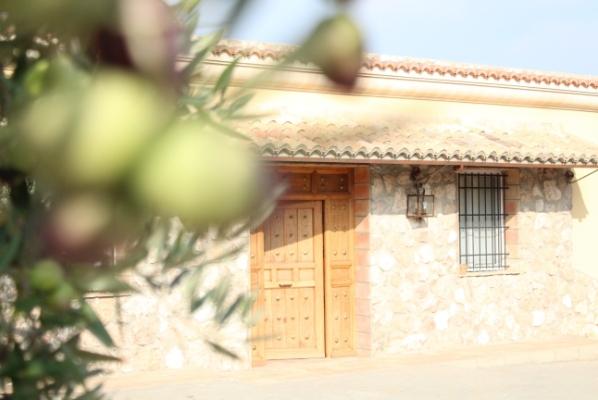 Finca Lomamour - Celebraciones - Bodas - Almería