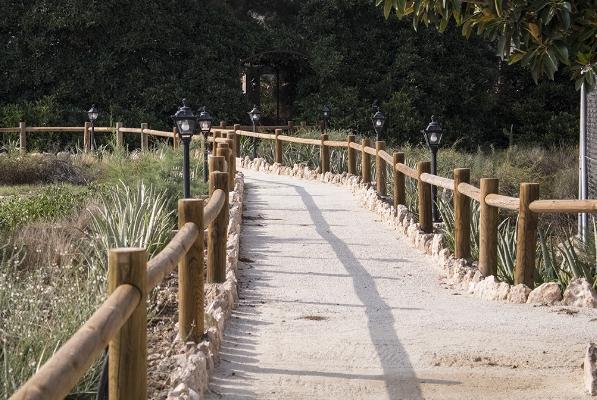Finca Lomamour - Vereda - Almería